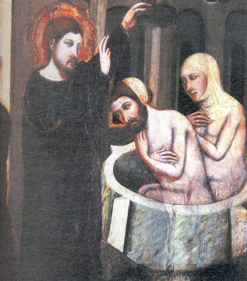 Resultado de imagen de judios y conversos en la castilla medieval