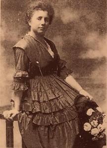Margherita Sarfatti | Wikimedia Commons