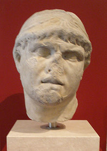 Filipo V, experto en tocar las narices