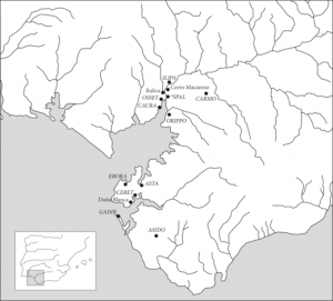 Comercio Fenicio-Tartessos