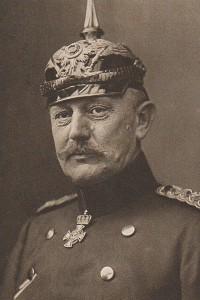 Von Moltke el joven
