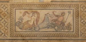 2nd_Century_Nereid_Mosaic_From_Hillside_Houses_of_Ephesus