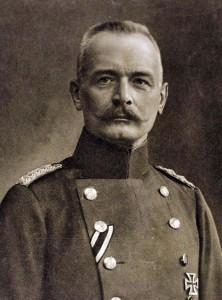 Erich von Falkenhayn | Wikimedia Commons