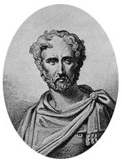 Curiosas entradas las de Plinio...