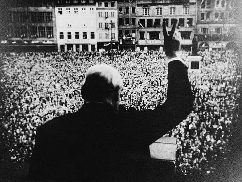 Discurso Churchill