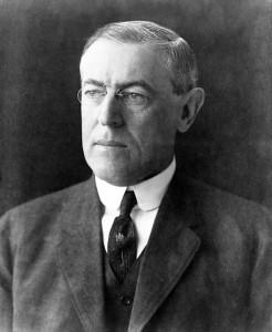 Woodrow Wilson | Fuente