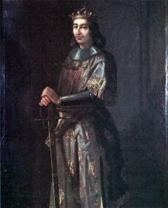 Pedro III de Aragón
