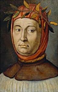 Petrarca, príncipe de las letras y muy antiespañol