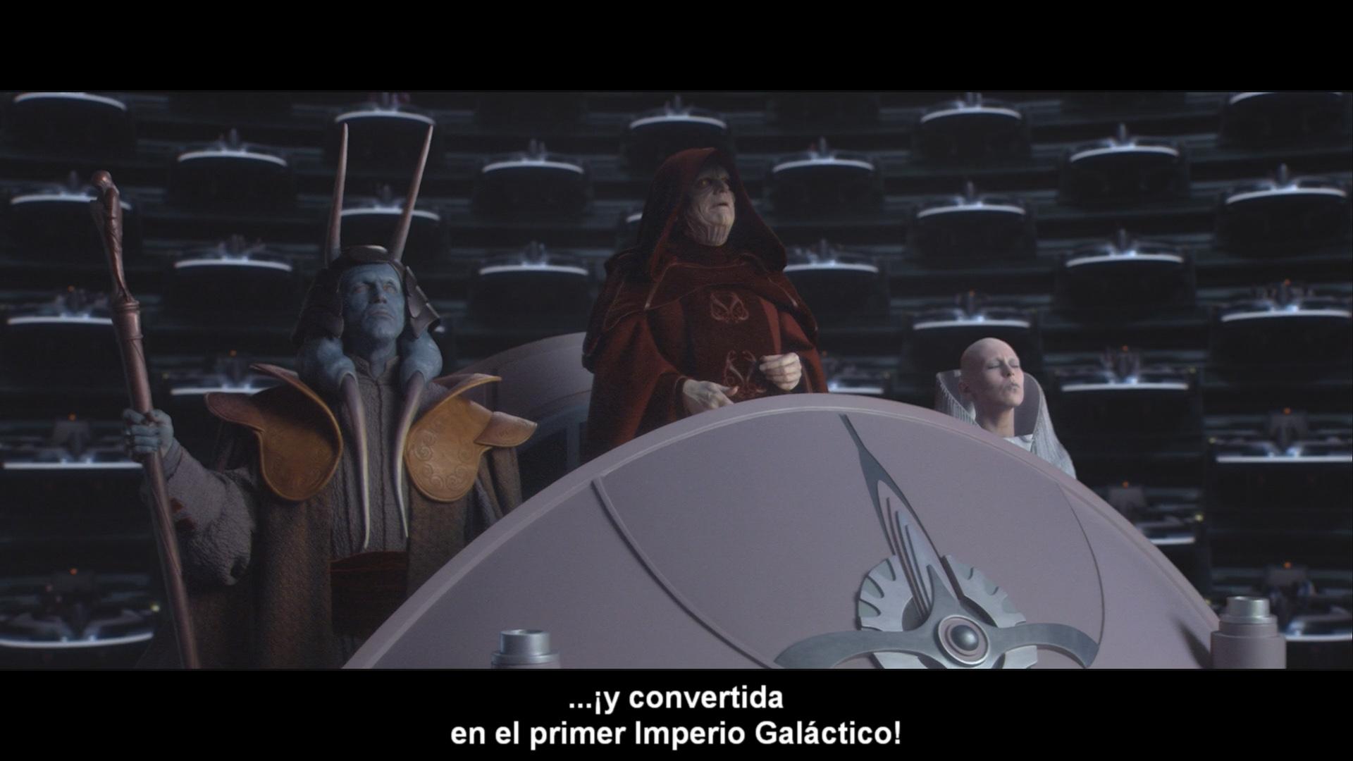 declaracion imperio