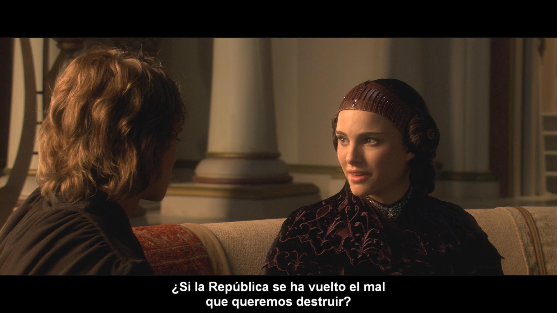 padme republica