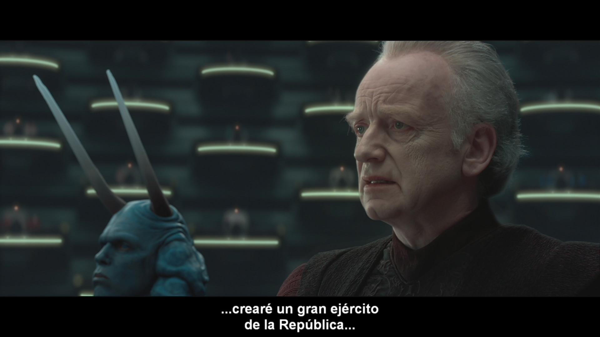 palpatine ejercito