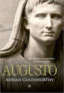 Augusto - Adrian Goldsworthy