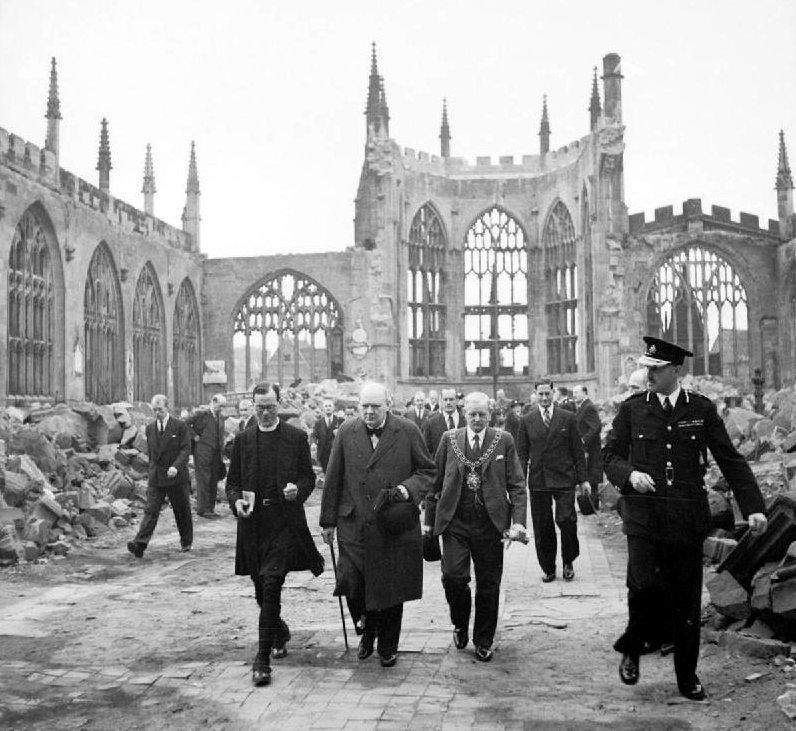 Churchill Coventry